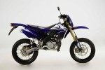 Ryz 50 Pro Racing Super Motard (2007)