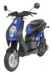 Информация по эксплуатации, максимальная скорость, расход топлива, фото и видео мотоциклов Ludix 2 50 One Biplace (2008)
