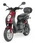 Информация по эксплуатации, максимальная скорость, расход топлива, фото и видео мотоциклов Ludix 2 Trend (2010)