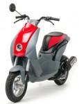 Информация по эксплуатации, максимальная скорость, расход топлива, фото и видео мотоциклов Ludix One (2007)