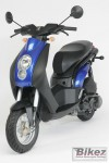 Информация по эксплуатации, максимальная скорость, расход топлива, фото и видео мотоциклов Ludix One Dual Seat (2007)