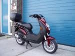 Информация по эксплуатации, максимальная скорость, расход топлива, фото и видео мотоциклов Ludix Trend (2007)