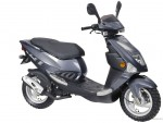 Информация по эксплуатации, максимальная скорость, расход топлива, фото и видео мотоциклов T-Rex 150 (2011)