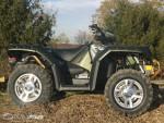 Мотоцикл Sportsman 550 (2011): Эксплуатация, руководство, цены, стоимость и расход топлива