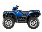 Мотоцикл Sportsman 550 EPS (2011): Эксплуатация, руководство, цены, стоимость и расход топлива