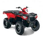 Мотоцикл Sportsman 800 (2010): Эксплуатация, руководство, цены, стоимость и расход топлива