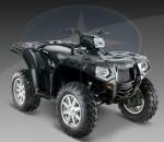 Мотоцикл Sportsman 850 EPS (2010): Эксплуатация, руководство, цены, стоимость и расход топлива