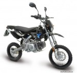 XP 4 Street 125 Off Road (2008)