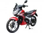 Мотоцикл Viper RC130CF : Эксплуатация, руководство, цены, стоимость и расход топлива