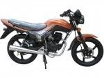 Мотоцикл Tiger RC150-23 New: Эксплуатация, руководство, цены, стоимость и расход топлива