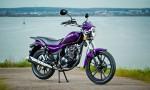Мотоцикл Fabio 150: Эксплуатация, руководство, цены, стоимость и расход топлива