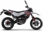 Мотоцикл Trigger 125: Эксплуатация, руководство, цены, стоимость и расход топлива