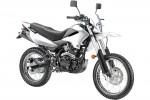 Мотоцикл Enduro 250: Эксплуатация, руководство, цены, стоимость и расход топлива