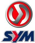 Информация о марке: SYM, фото, видео, стоимость, технические характеристики