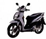 Мотоцикл SYMPHONY SR 125: Эксплуатация, руководство, цены, стоимость и расход топлива