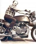 Мотоцикл 1400 TI 1978: Эксплуатация, руководство, цены, стоимость и расход топлива