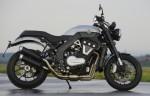 Мотоцикл VR6 Roadster 2011: Эксплуатация, руководство, цены, стоимость и расход топлива