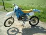 Мотоцикл 500 Enduro 2001: Эксплуатация, руководство, цены, стоимость и расход топлива
