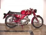 Мотоцикл Zinzani 250 6 Tiranti 2006: Эксплуатация, руководство, цены, стоимость и расход топлива