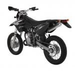 Мотоцикл SM 125-F Black Panther 2010: Эксплуатация, руководство, цены, стоимость и расход топлива