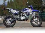 Мотоцикл SE 4.5i-F 2011: Эксплуатация, руководство, цены, стоимость и расход топлива