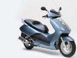 Мотоцикл Touring 150 Deluxe 2010: Эксплуатация, руководство, цены, стоимость и расход топлива