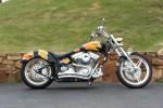 Мотоцикл Gecko Rubber Mount Stretch 2008: Эксплуатация, руководство, цены, стоимость и расход топлива